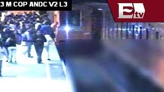 Muere joven en estación Copilco de la Ciudad de México / Todo México