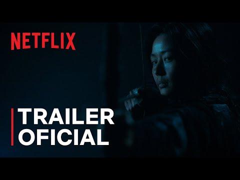 Kingdom: Ashin of the North | Trailer principal | Netflix