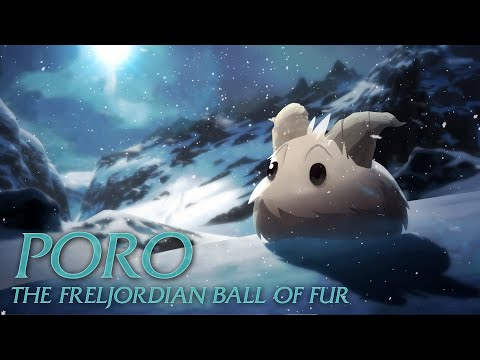 Poro Champion Spotlight