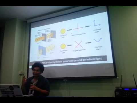 Quantum Cryptography: Alice and Bob in the Quantum World @ 2600 Thailand Meeting #19 (1/2)