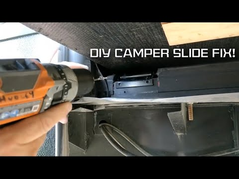 rv-trailer-/-camper-slide-out-fix
