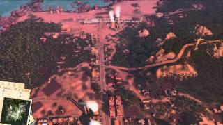 Let's Play Tropico 3 Gold Edition #32 Ende??? [GER/Deutsch/Mac]
