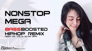Download Mp3 BEST HIP HOP NONSTOP MEGA BASS BOOSTED REMIX Vol 13