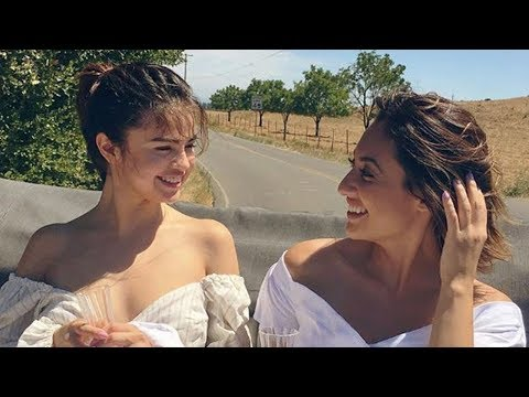 Selena Gomez y Francia Raisa Se Recuperan del Trasplante