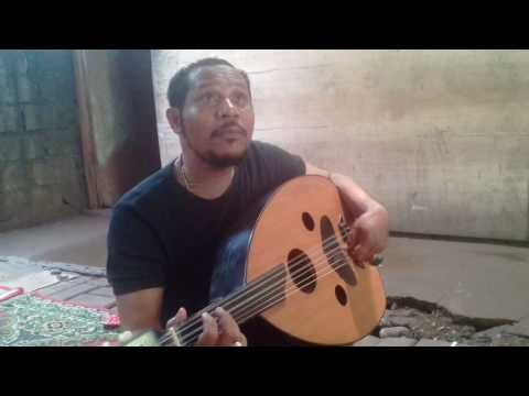 Gambus Halus  Putra Napo-Jakarta