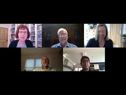 Webinar 2: Policy responses to COVID