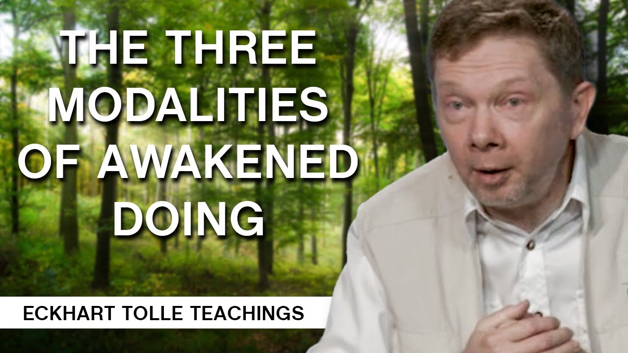 Download Does Excitement Come From The Ego? Q&A Eckhart Tolle