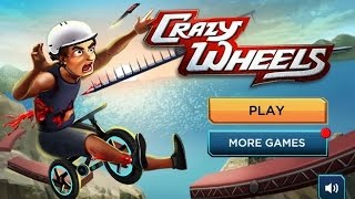 Crazy Wheels - Android Gameplay HD