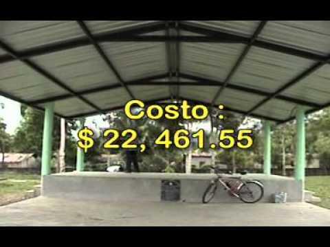 Post Mitch Pasos II CARE Honduras