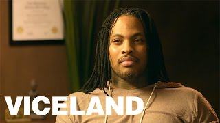 Waka Flocka Flame on EDM and Traveling the World