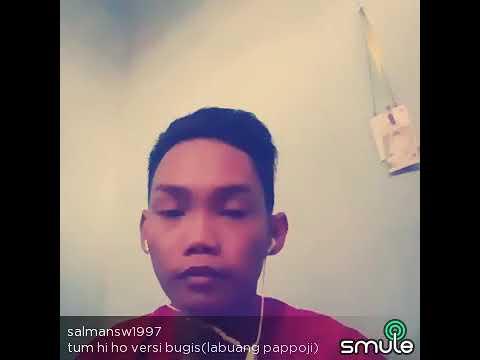 Salman Sw-Tum Hi Ho Versi Bugis