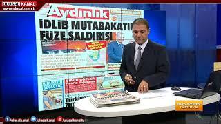 (0.02 MB) Günaydın Türkiye - 19 Eylül 2018 - Murat Şahin - Ulusal Kanal Mp3