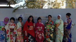 Обучение в Японии. Стипендия MONBUKAGAKUSHO.