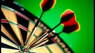 Darts Tutorial - Training Exercises for Beginners