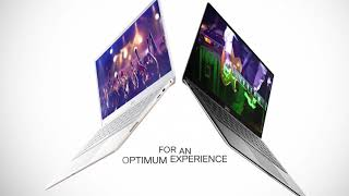 Dell CinemaSound 2.0 featuring Waves MaxxAudio® Pro