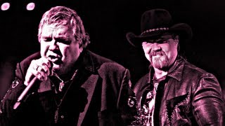 Meat Loaf, Trace Adkins, Lil Jon, & Mark Mcgrath: Stand In The Storm (music Video)