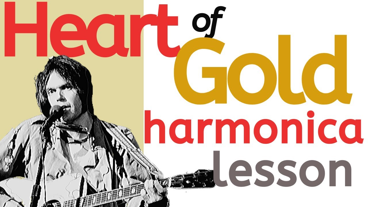 Heart Of Gold How To Play