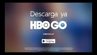 Películas HBO GO + 1 Un Mes Gratis | Android