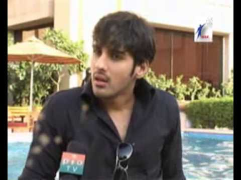 sameer dattani in i hate love stories