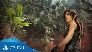 Shadow of the Tomb Raider | The Price of Survival Trailer | PS4