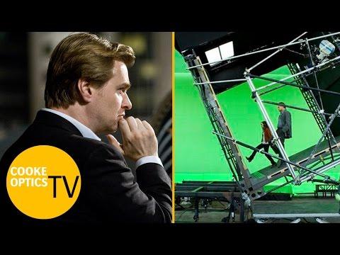 The VFX Artist: Practical Effects and Christopher Nolan    Spotlight