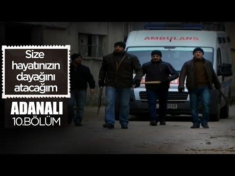 Maraz Ali Ve Adamları Hırsızlara Dayak Atıyor.