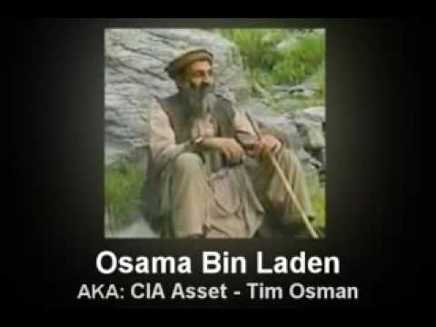 interviews from Bin Laden leaked to web [conspiracy]