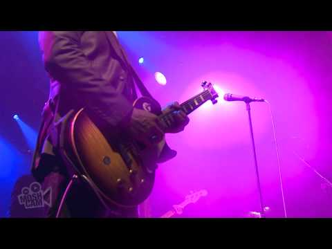 Vintage Trouble - Gracefully (Live in London) | Moshcam mp3