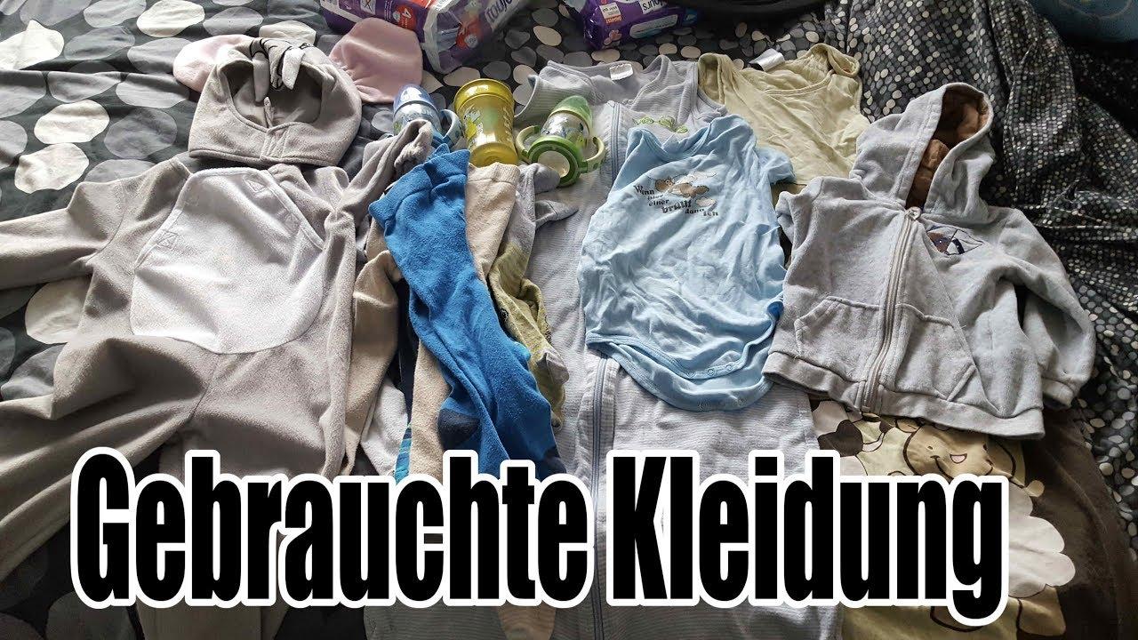 brand new 5e264 0d9f1 Gebrauchte Kinderkleidung kaufen | Haul | ebay Kleinanzeigen | Nici
