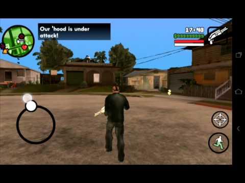 Grand Theft Auto 4 Mobile