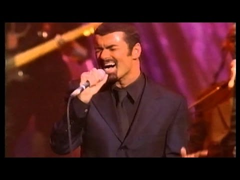 george michael mtv unplugged 1996 (full video 1/2)