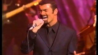 george michael mtv unplugged 1996 (full video 1/2)