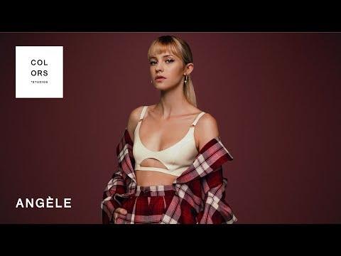 Angèle - Perdus | A COLORS SHOW