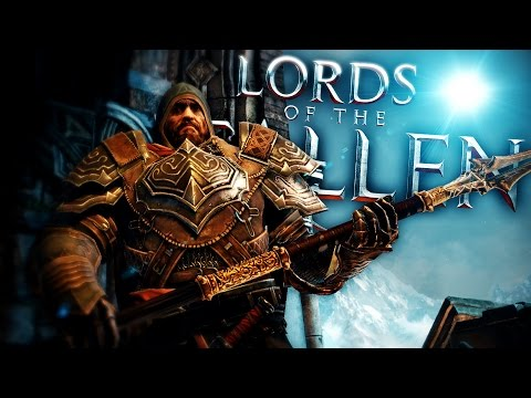 THE STICK  Lords of the Fallen