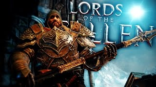 THE STICK | Lords of the Fallen
