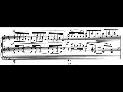 Prélude à l'après-midi d'un faune - Debussy (piano solo)