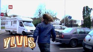 Ylvis - Norges herligste: Bilskiltmannen | TVNorge