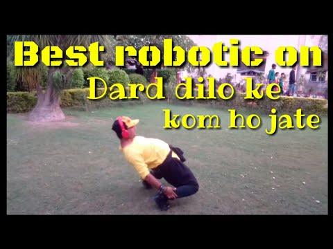 Naushad Ali Dance Robotics Song Mixsig Mob 8791523089 Youtube
