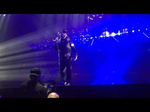 The Weeknd – Professional (Live) – Worcester, MA – Nov 12, 2015