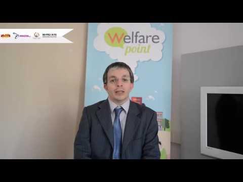 Il ruolo degli Enti Bilaterali nel progetto WelfareNet