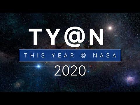 We Persevered This Year @NASA  December 21, 2020