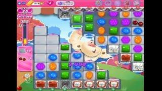 캔디크러쉬사가 레벨 1690 공략, Candy Crush Saga Level 1690 Clear