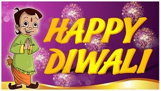 Chhota Bheem - Happy Diwali