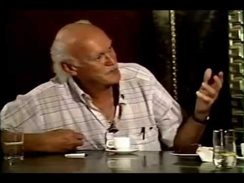 Terence McKenna meets Ram Dass in Prague (Full version)