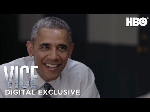 VICE Special Report: Fixing The System - Extra (HBO)