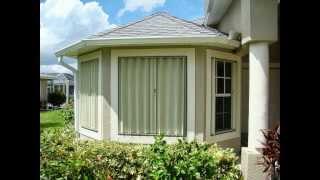 Accordion Shutters Installation In Cape Coral, Florida