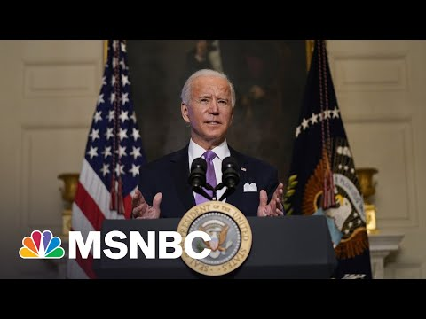 Nicolle Wallace On What Everyone Got Wrong About Biden
