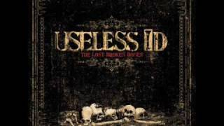 Isolate Me - Useless ID w/ lyrics