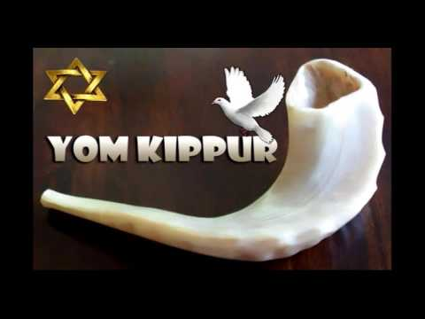 Prayer FAST Pray Yom Kippur 2016