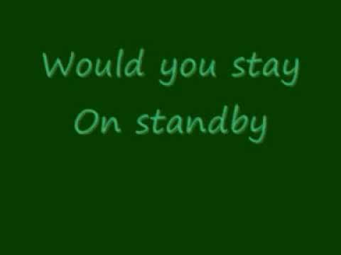 Shed Seven On Standby (Lyrics Included)